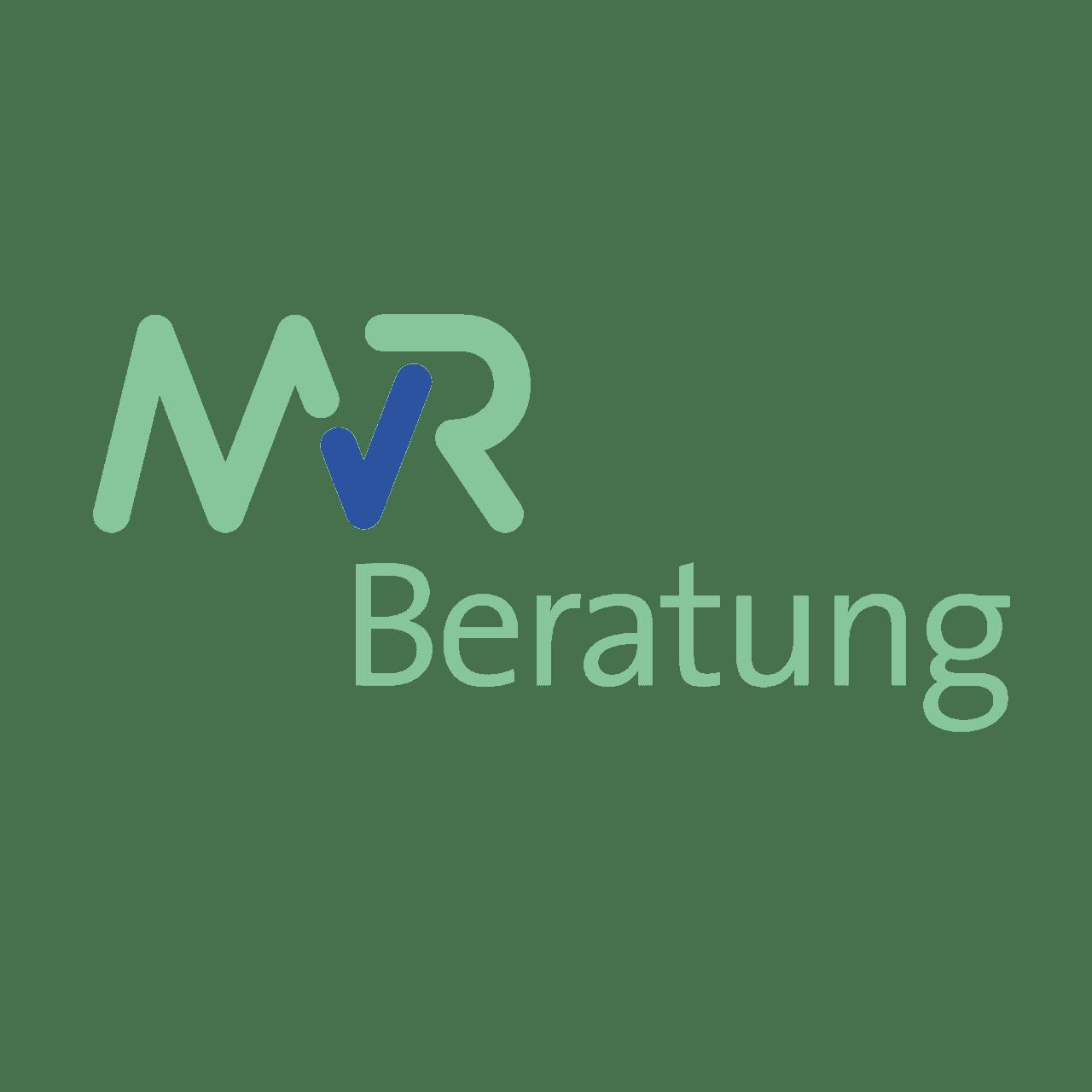 Logo MVR Beratung