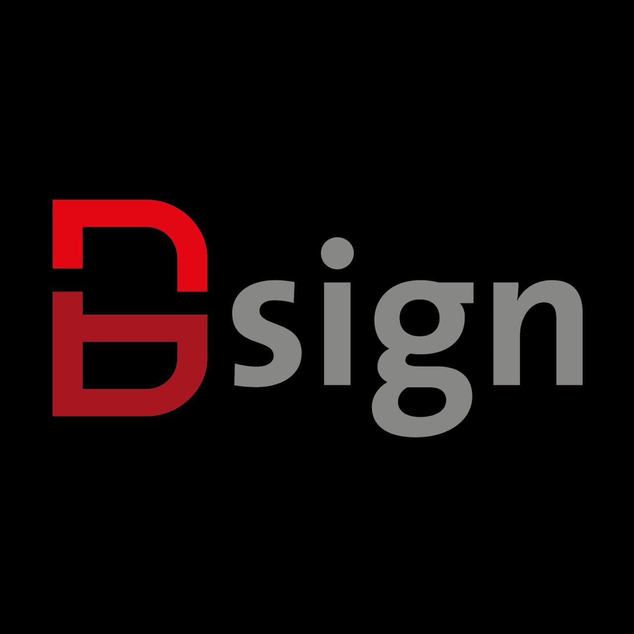 Logo NB D-sign