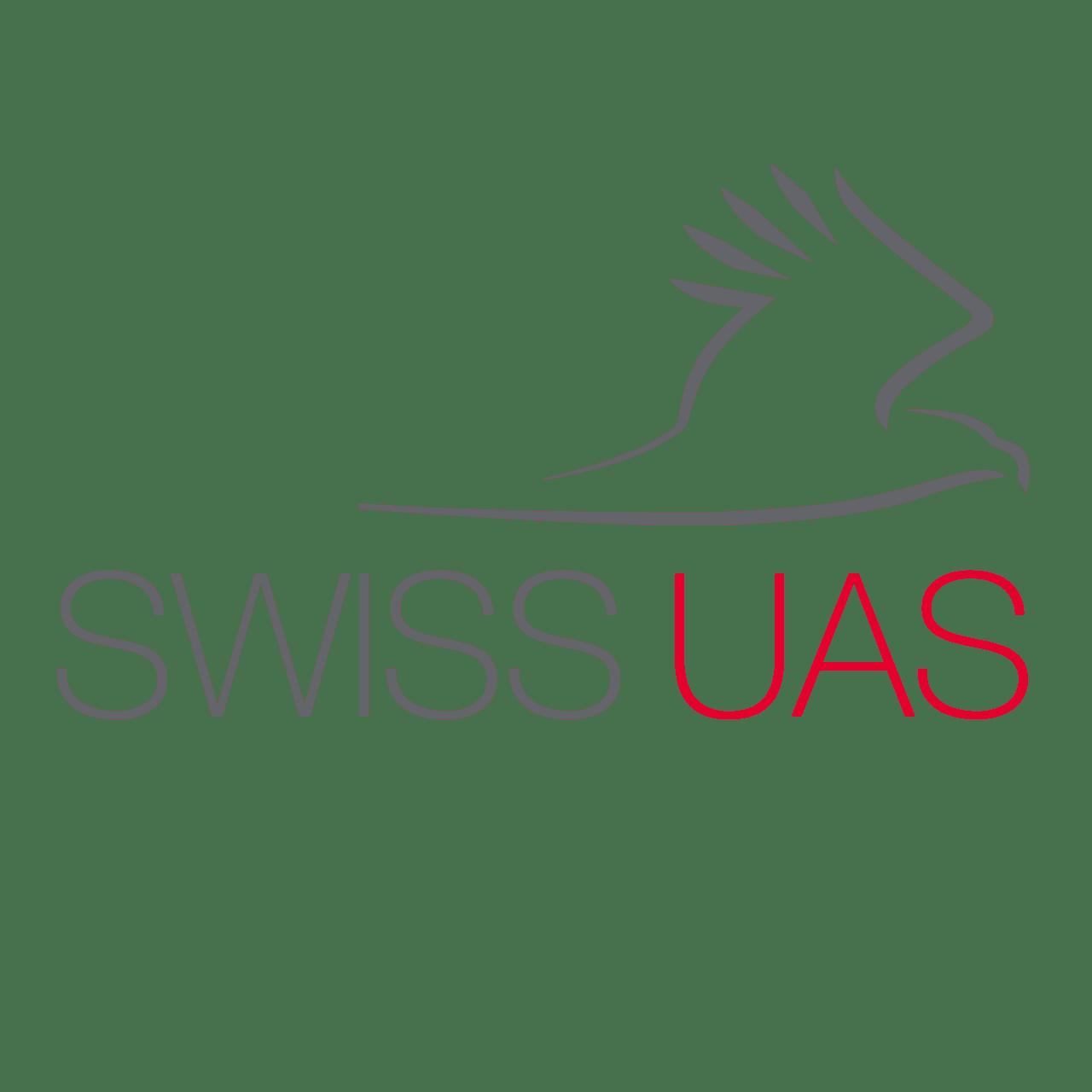 Logo Swiss UAS