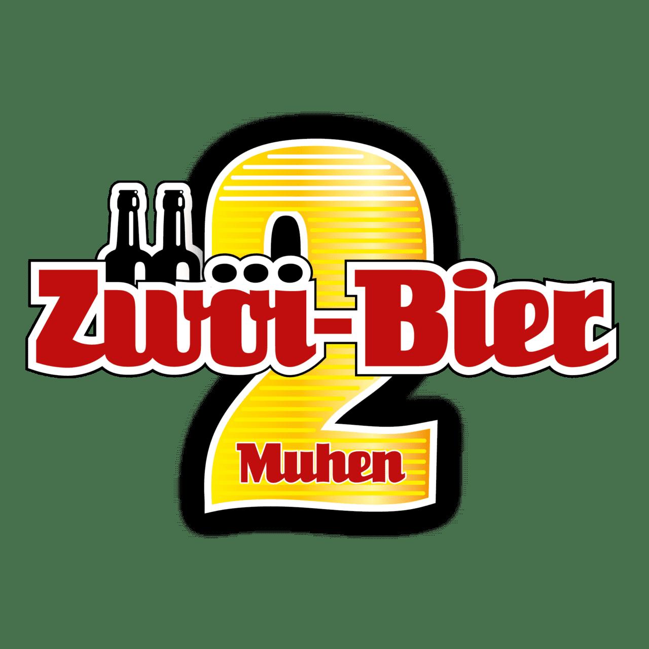 Logo Zwöibier Muhen